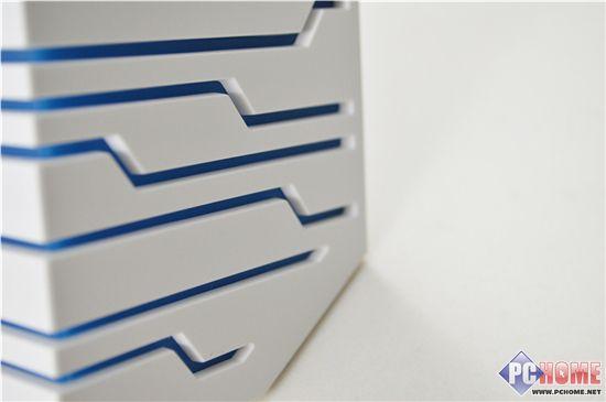 侧面线条设计图片