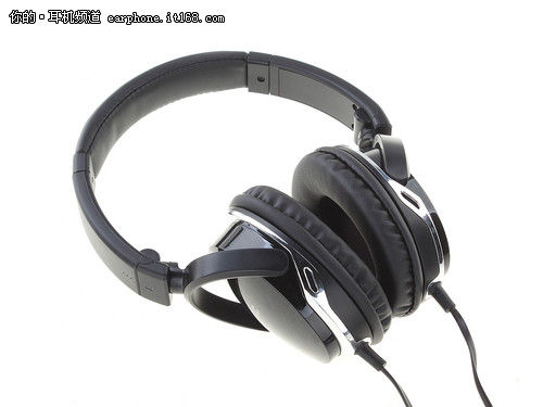 JVC-S660 headphones appearance parse